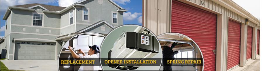 sun city garage door repair 602 926 1627
